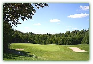 Valley Mede Columbus Golf Course - Ontario Canada